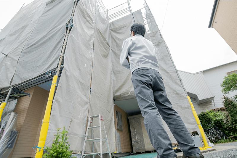 家の構造を熟知し、雨漏りの経験値がないと、100%は特定できない
