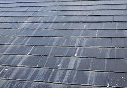 屋根塗装・外壁塗装 症状