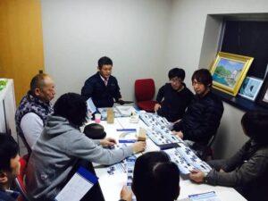 バリュー・クリエイション小西社長様 バリュー工法セミナー (2)
