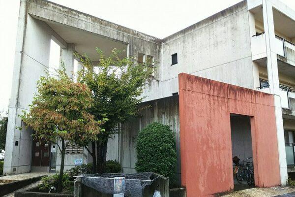 兵庫県西宮市 マンション 外壁塗装・付帯部塗装・防水工事 (1)