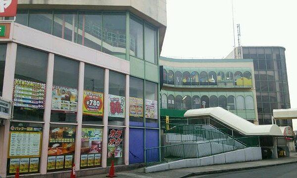 京都府京都市 店舗 外壁塗装・付帯部塗装・防水工事 (1)