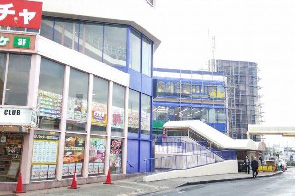 京都府京都市 店舗 外壁塗装・付帯部塗装・防水工事1 (1)