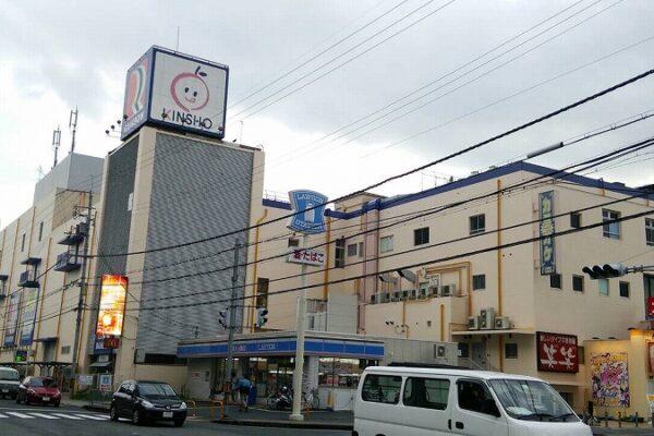 京都府京都市 店舗 外壁塗装・付帯部塗装・防水工事1 (2)