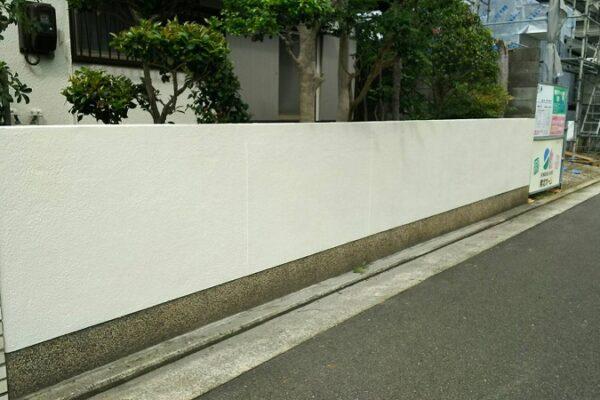 大阪府藤井寺市 屋根塗装・外壁塗装1 (3)
