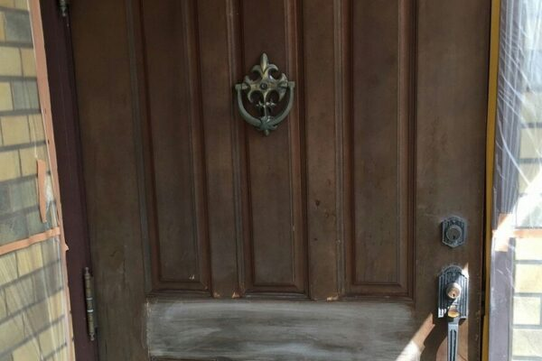 大阪府藤井寺市 屋根塗装・外壁塗装1 (5)