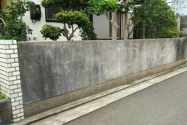 大阪府藤井寺市 屋根塗装・外壁塗装1 (4)